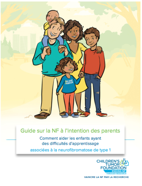 Guide sur la NF à l'intention des parents